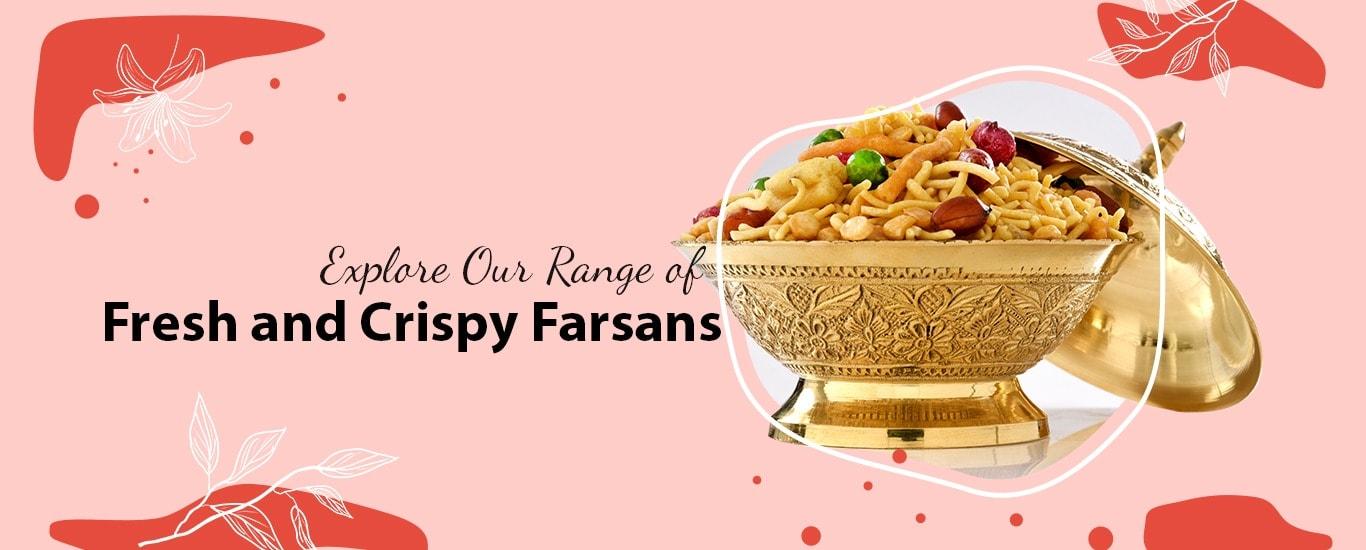 Ghanshyam Choudhary Bhujia Wala - Snacks and Farsan Shop and Papad and Badi Manufacturer in Bikaner