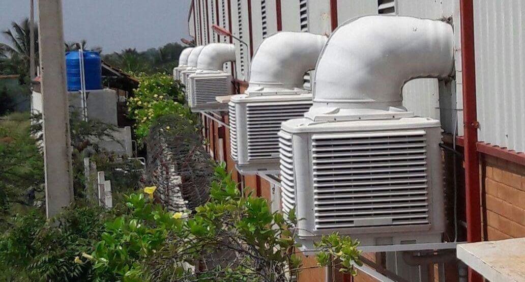 Shanthi EGS And Aircooler Sales And Service - Air Coolers Supplier in Palladam Tirupur, Tirupur