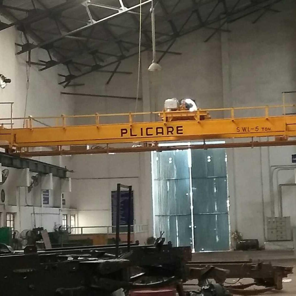 double girder eot crane, dg eot crane, double girder eot crane manufacturer, double girder crane, double girder overhead crane, double girder eot crane price,