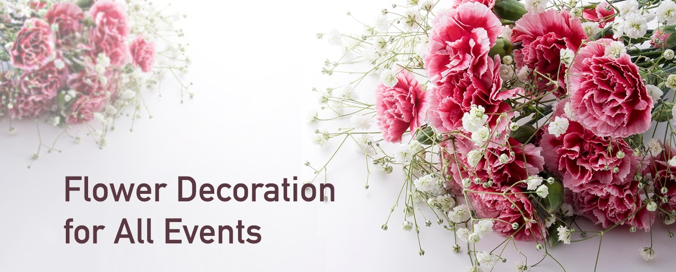 Kanak Florist - Florist and Flower Shop and Flower Decorators and Decoration Services in Lal Kothi, Jaipur