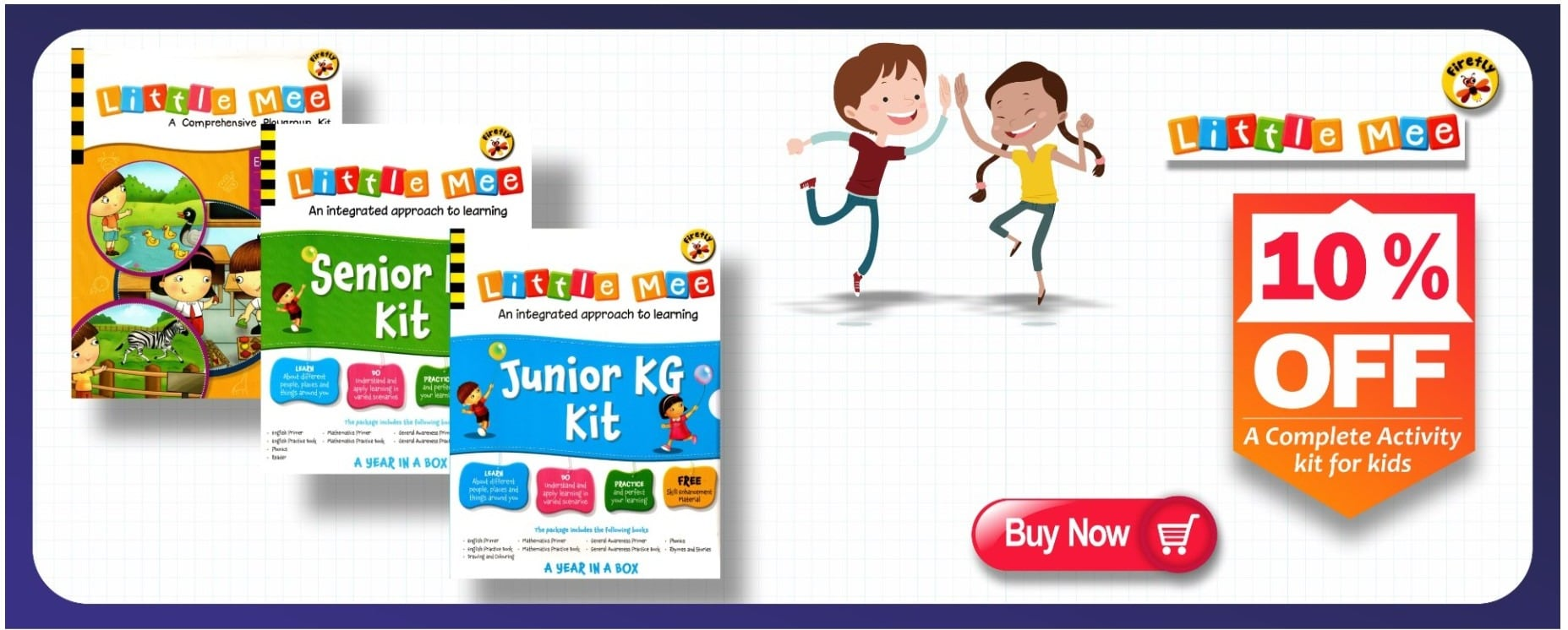 My Child Can - Book Store in Lakshmi Mills, Coimbatore