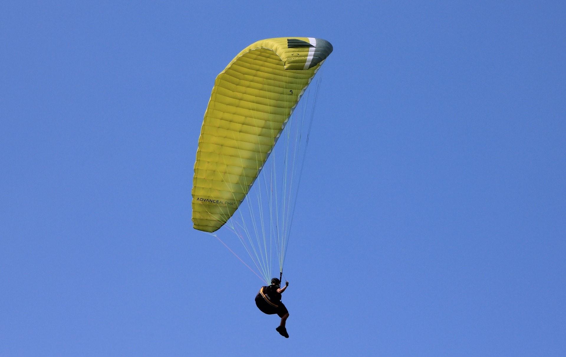 paragliding bir billing