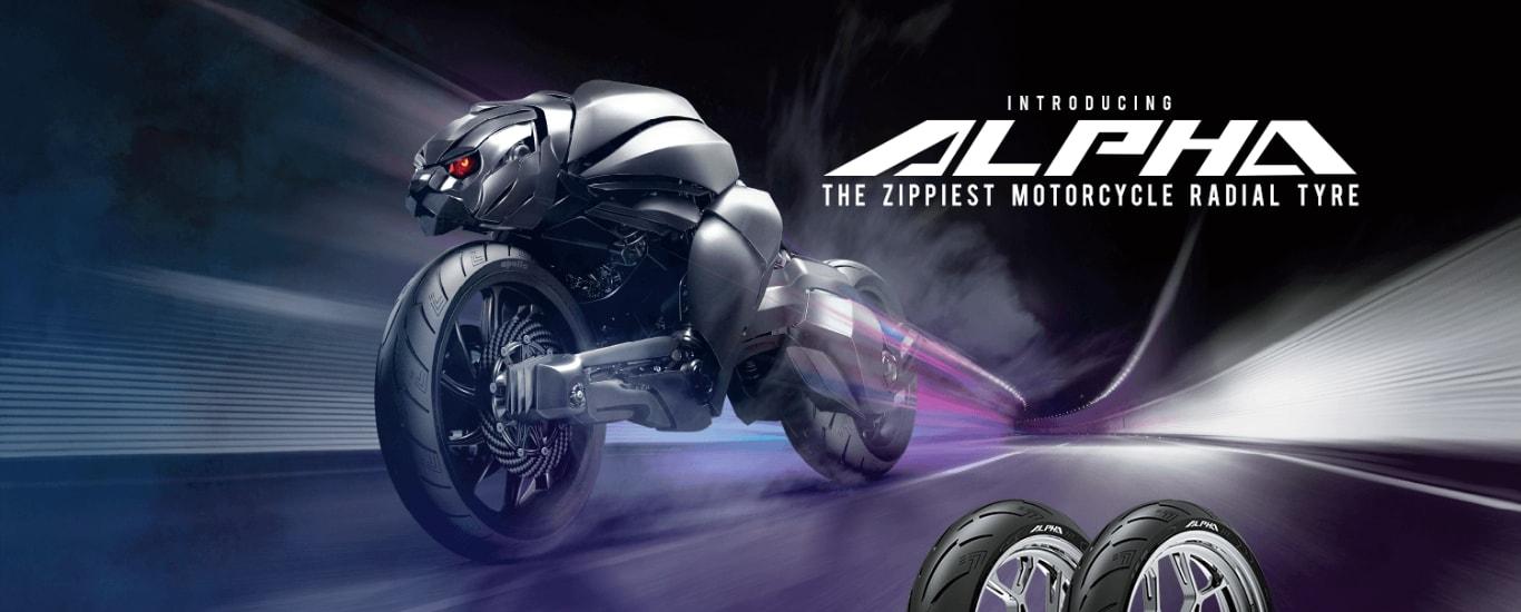 Apollo Alpha