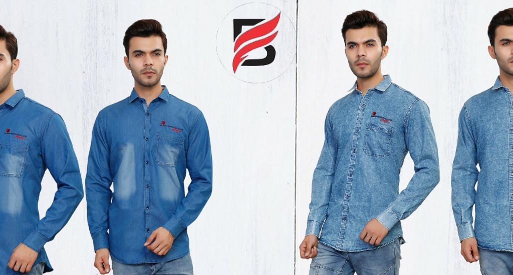 Bajson Shirts - Formal Shirts Manufacturer in Gandhi Nagar, Delhi