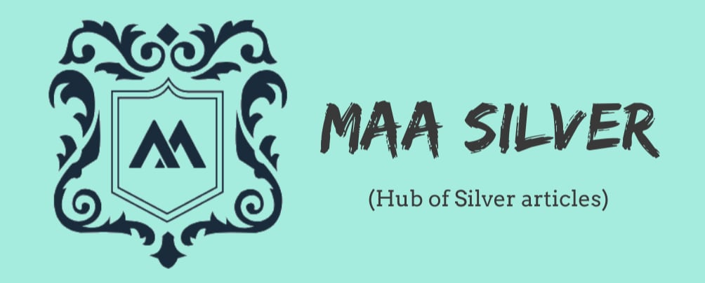 Maa Silver - Silver Jewelry and Gift Materials Supplier in Kalbadevi, Mumbai
