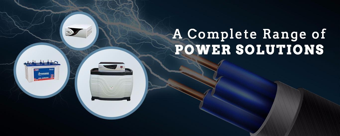 Phoenix Power Solution - UPS and Inverter Dealer in Dombivli East, Thane