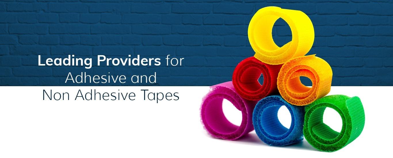 Sai Enterprises - Adhesive and Non Adhesive Tapes Supplier in Ambad, Nashik