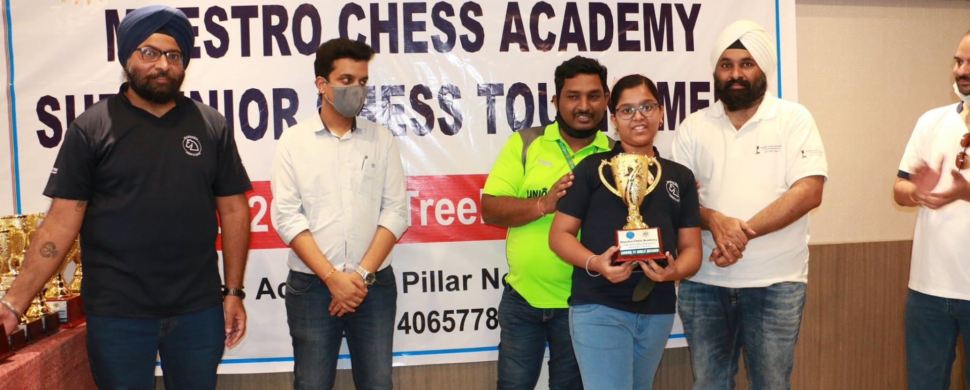 Maestro Chess Academy - Chess Training Institute in Attapur, Hyderabad