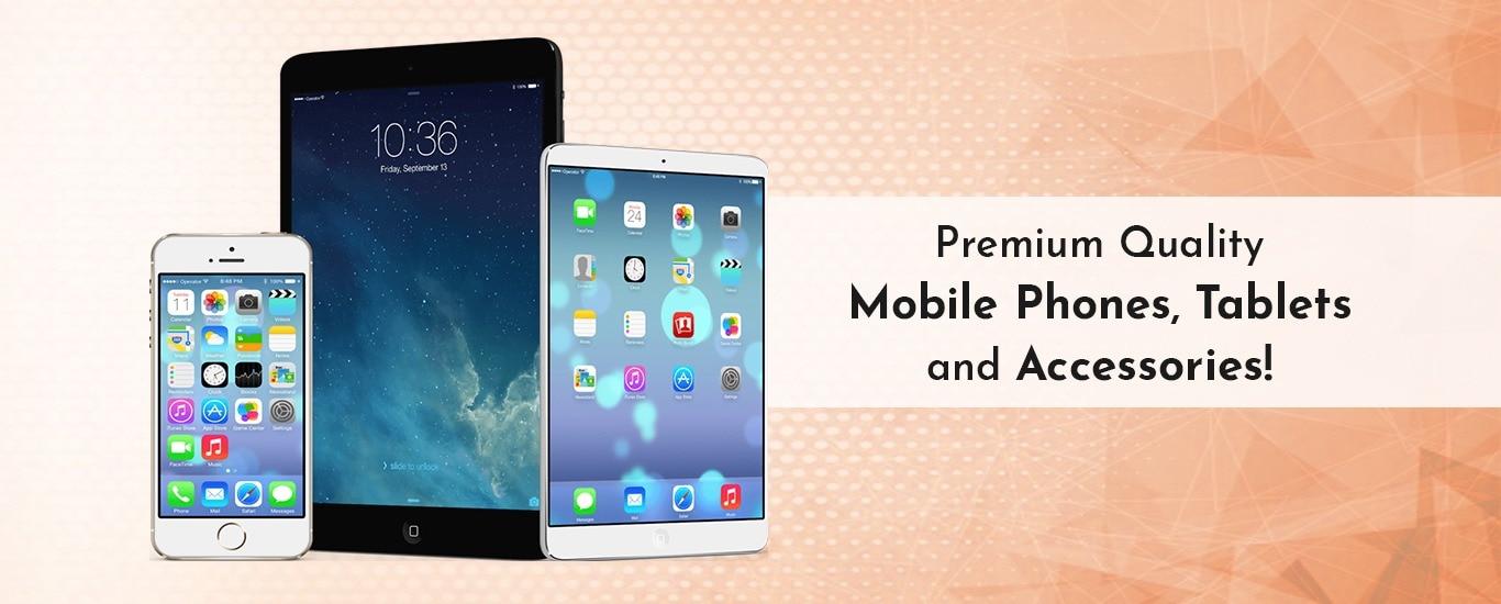 Lena Mobiles - Mobiles and Tablets and Accessories in Karaikudi H O, Karaikudi