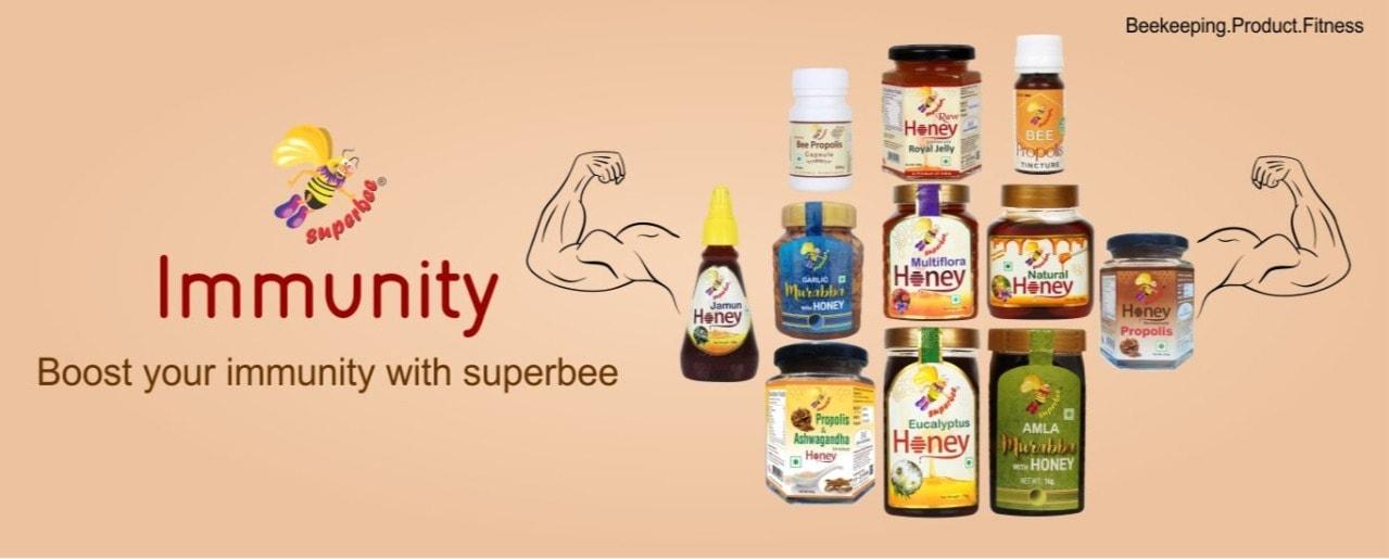 superbee immunity prooducts