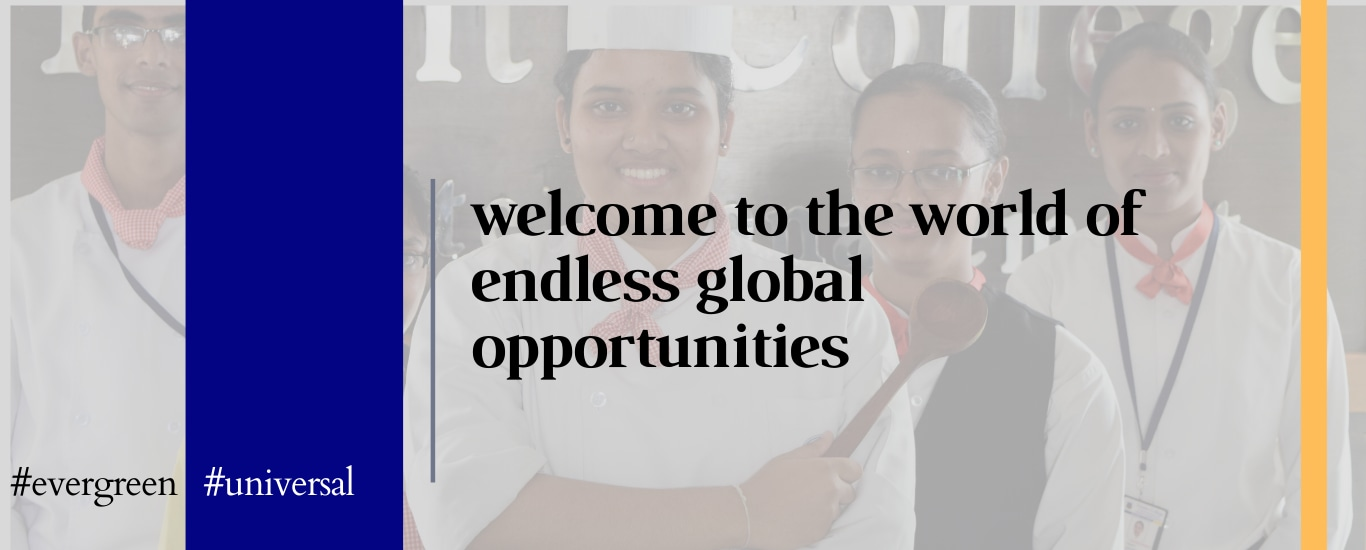 Trinity College Of Hotel Management - Hotel Management Institute in Tarnaka, Hyderabad