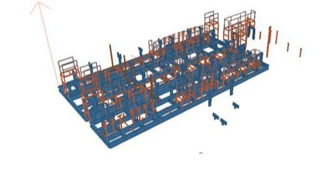 3d-labs structural engineering consultancy perform stress analysis and deliver structure stress report, consult 3d-labs.com team