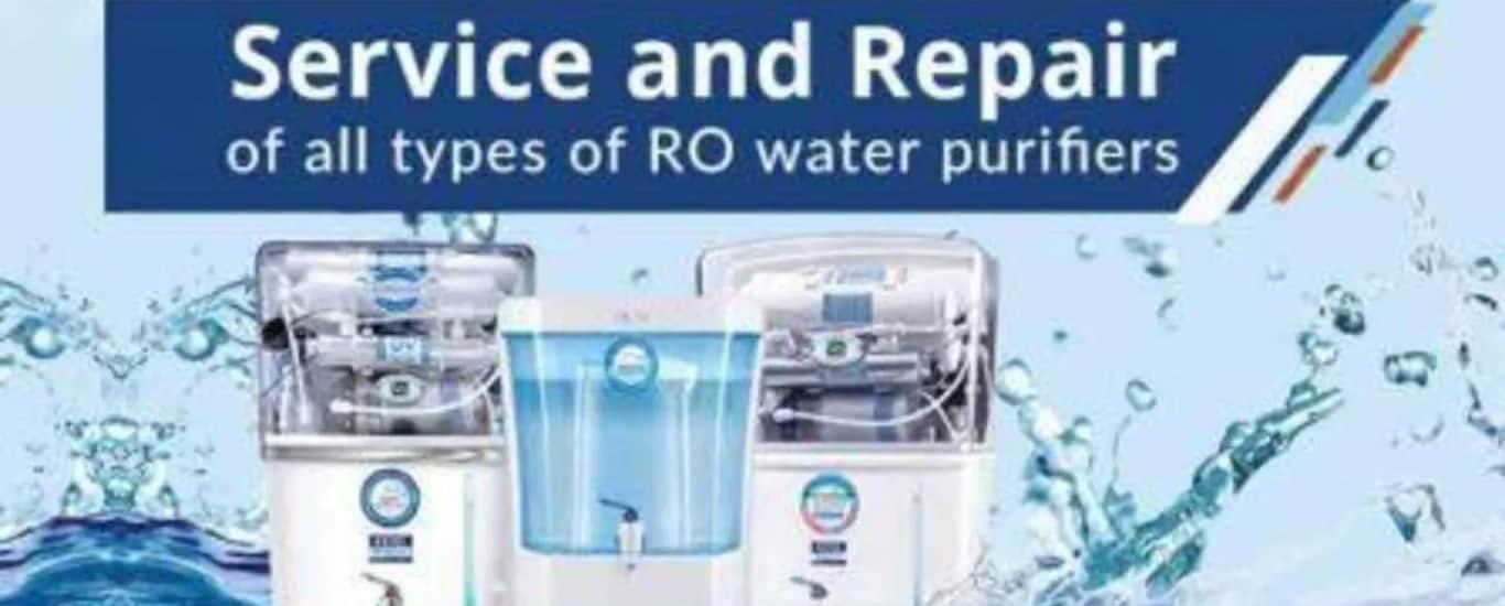 RO Valley - Water Purifier Repair and Maintenance Services in Hazaripur, Gorakhpur