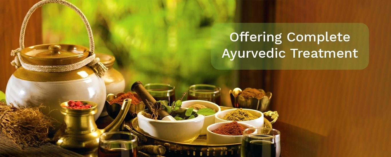 Jeevan Jyoti Ayurvedic Panchkarma Research Institute & Slimming Centre - Ayuvedic Products Dealer in Sector-6, Karnal