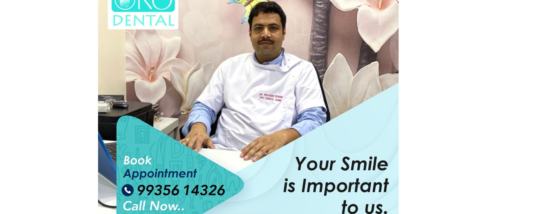 Oro Dental Clinic - Dentist and Dental Clinic in Lanka, Varanasi