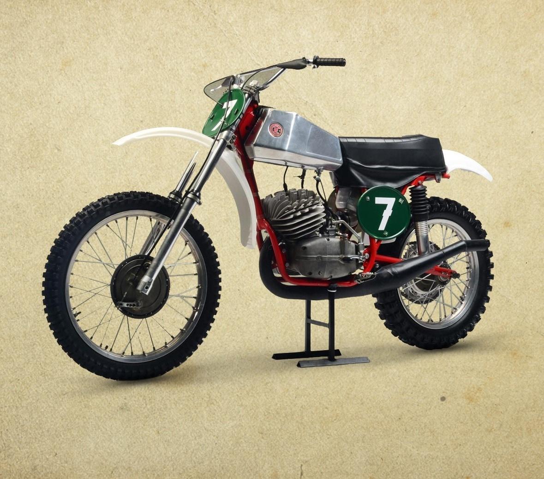 Jawa racing