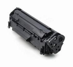 12A Compatible Toner Cartridge FOR HP LaserJet